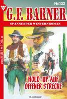 G.F. Barner: G.F. Barner 132 – Western ★★★★★