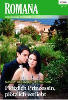Nancy Robards Thompson: Plötzlich Prinzessin, plötzlich verliebt ★★★★
