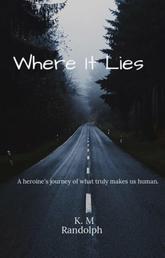 Where It Lies