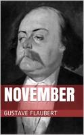 Gustave Flaubert: November