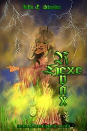Hexe Revax - Hexenmärchen
