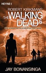 The Walking Dead 6 - Roman