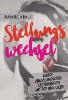 Nadine Kroll: Stellungswechsel ★★★★