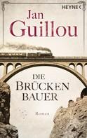 Jan Guillou: Die Brückenbauer ★★★★