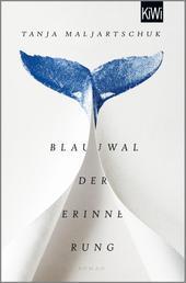 Blauwal der Erinnerung - Roman