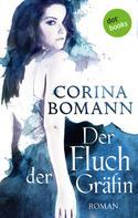 Corina Bomann: Der Fluch der Gräfin - Ein Romantic-Mystery-Roman: Band 1 ★★★