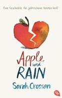 Sarah Crossan: Apple und Rain ★★★★