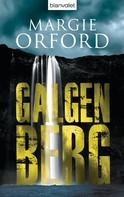 Margie Orford: Galgenberg ★★★★