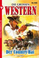 Frank Callahan: Die großen Western 100 ★★★★