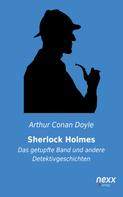 Arthur Conan Doyle: Sherlock Holmes ★★★★★