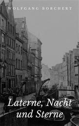 Laterne, Nacht und Sterne - Gedichte um Hamburg