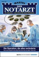 Karin Graf: Der Notarzt - Folge 268 ★★★★★