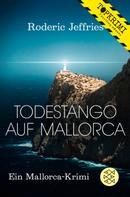 Roderic Jeffries: Todestango auf Mallorca ★★★★