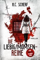 Die Liebig/Momsen-Reihe - Sammelband