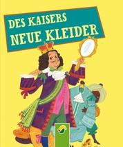 Des Kaisers neue Kleider - Andersens Märchen