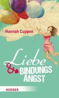 Hannah Cuppen: Liebe und Bindungsangst ★★★★