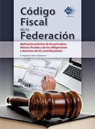 Rigoberto Reyes Altamirano: Código Fiscal de la Federación