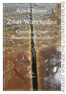 Willem Resandt: Zwei Wahrheiten
