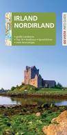 Christian Nowak: GO VISTA: Reiseführer Irland & Nordirland ★★★★