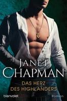 Janet Chapman: Das Herz des Highlanders ★★★★★