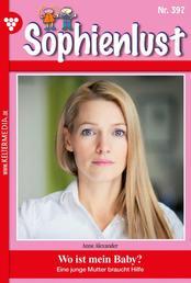 Sophienlust 397 – Familienroman - Wo ist mein Baby?