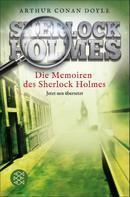Arthur Conan Doyle: Die Memoiren des Sherlock Holmes ★★★★★