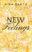 Nina Barth: New Feelings