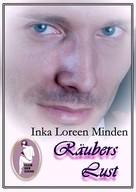 Inka Loreen Minden: Räubers Lust ★★★★