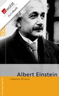 Johannes Wickert: Albert Einstein ★★★