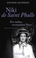 Stefanie Schröder: Niki de Saint Phalle ★★★★