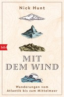 Nick Hunt: Mit dem Wind