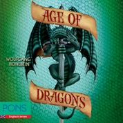 Wolfgang Hohlbein - Age of Dragons - PONS Fantasy auf Englisch