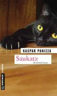 Kaspar Panizza: Saukatz ★★★★