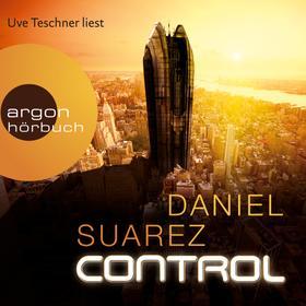 Control (Ungekürzte Lesung)