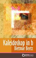 Dietmar Beetz: Kaleidoskop in b