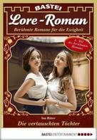 Ina Ritter: Lore-Roman 60 - Liebesroman