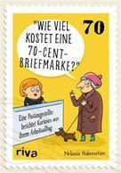Melanie Habersetzer: Wie viel kostet eine 70-Cent-Briefmarke? ★★★★