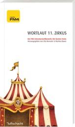Wortlaut 11. Zirkus