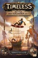 Armand Baltazar: Timeless - Retter der verlorenen Zeit ★★★★