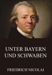 Unter Bayern und Schwaben
