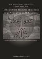 Rudi Heimann: Entscheiden in kritischen Situationen
