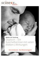 Nadja Podbregar: Oxytocin
