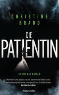 Christine Brand: Die Patientin ★★★★