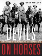Terry Kinloch: Devils on Horses