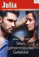 Jane Porter: Mein geheimnisvoller Geliebter ★★★★