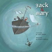 Jack and Mary in the Land of Thieves - Jack Tales, Book 3 (Unabridged)
