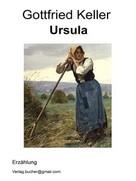 Gottfried Keller: Ursula