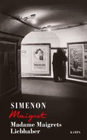 Georges Simenon: Madame Maigrets Liebhaber ★★★★