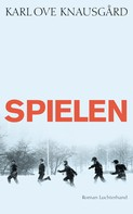 Karl Ove Knausgård: Spielen ★★★★★