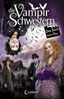 Franziska Gehm: Die Vampirschwestern - Das Buch zum Film ★★★